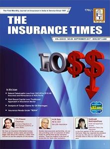 The Insurance Times September 2017