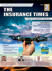 The Insurance Times November 2017